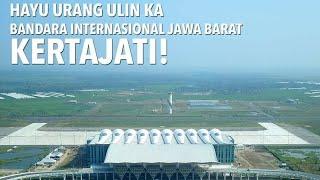 Download Video Lantai 3 Bandara Kertajati Bisa Di Akses Untuk Umum (23 Juni 2018) MP3 3GP MP4