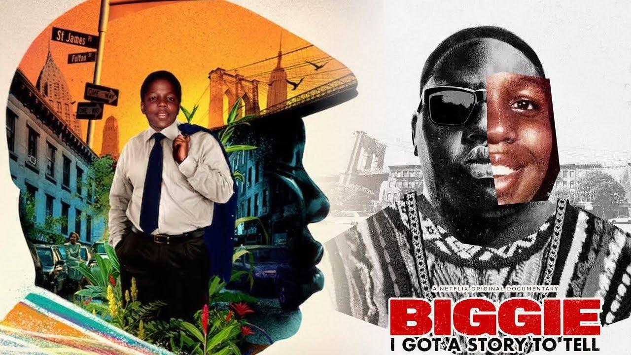 Biggie: I Got a Story to Tell [Review Honesta]