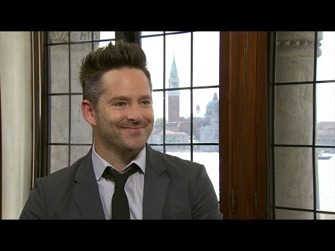 Interview Scott Cooper BLACK MASS
