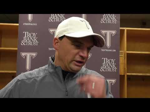 Neal Brown Postgame Press Conference - App State Game