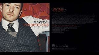 Justin Timberlake - What Goes Around... Comes Around (Instrumental)