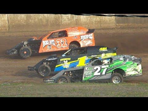 E-Mod Heat Two | Eriez Speedway | 6-9-19