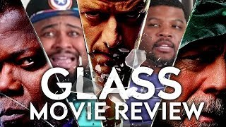 Glass | Movie Review