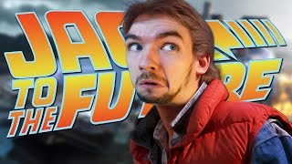 ONE MAN JACK ARMY | Jack To The Future: Fangame #2