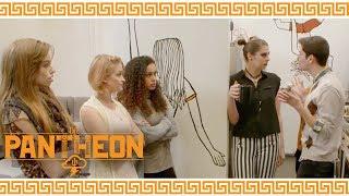 The Pantheon | Season 1 Episode 2