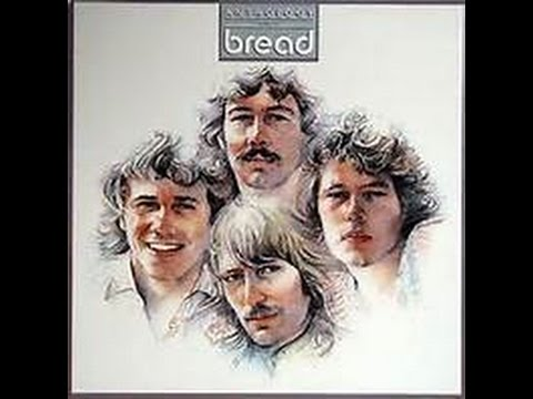 Bread - ''It Don't Matter To Me''