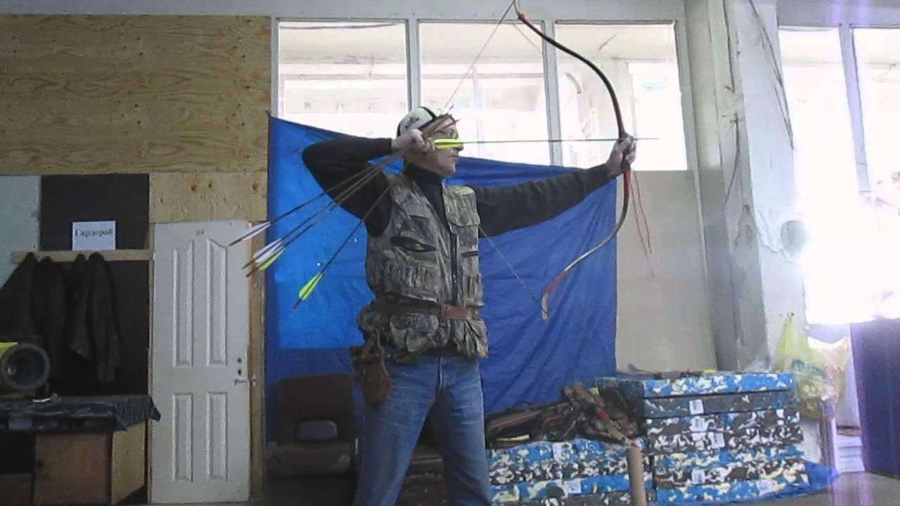 В нашем стрелковом обществе вы можете получить необходимые навыки стрельбы из лука. Занятия проходят с профессиональным инструктором или самостоятельно, исходя из ваших навыков и желания. Весь необходимый инвентарь предоставляется. Мы предлагаем как разовые занятия, так и.