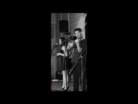 Merve Yücel - Careless Whisper (Postmodern Jukebox Vintage 1930's Jazz Wham!ft. Dave Koz Cover)