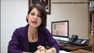 6. Ulusal Fizyoterapi ve Rehabilitasyon Kongresi, Prof. Dr. Nazan Tuğay