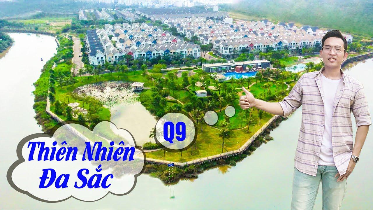 Bình yên đến lạ thường Park Riverside (MIK), phường Phú Hữu, Quận 9 - Tp.HCM