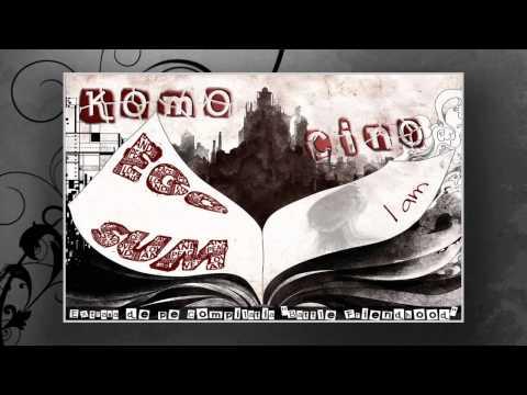 Komo feat. Cino - I am (www.adevaRAP.com)