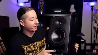 Best Budget Studio Monitors On The Market? Kali Audio LP-6 Review