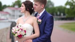 Свадебный клип Илья и Вероника 14.06.2015