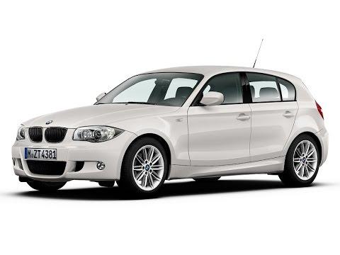 Замена лобового стекла на BMW 1 в Казани.