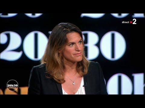 Amélie Mauresmo se confie sur son coming out