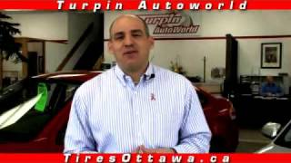 Gambar cover Tires Kanata Turpin Auto World how to win your Summer Tires