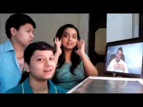 Brahmotsavam Songs Making _ Vacchindi Kada Avakasam Song _ Reaction By Askd