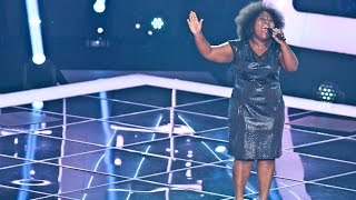 "Deolinda Kinzimba - ""I have nothing"" 
