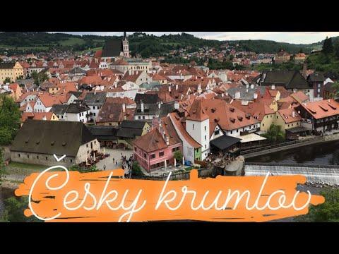 Travel Lover  | Česky Krumlov | Czech Republic