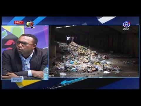 HORIZON SPORT (La FECAFOOT est-elle à l'image des stades au Cameroun?) - EQUINOXE TV