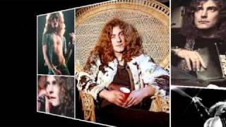 Gone Gone Gone (Done Moved On) ... Robert Plant & Alison Krauss