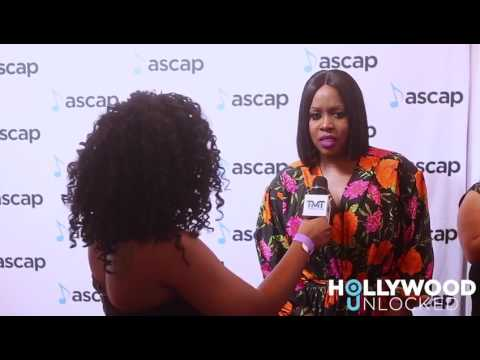 KatchingKay has Small talk interview with rapper Remy Ma