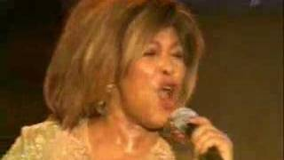 Tina Turner - Simply The Best (15-летие Газпрома)