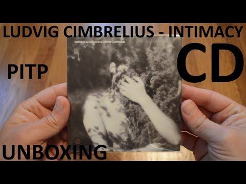 Unboxing Ludvig Cimbrelius - Intimacy CD Mp3