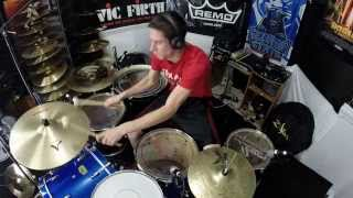 Evanescence Drum Cover - My Immortal.mp3