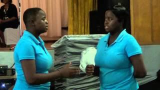 EHC- Nothando & Thandekile - Udumo lungolwakho