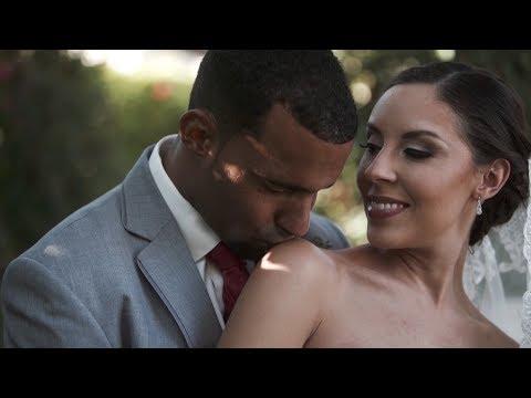 Jennifer & Bradley - Wedding Film Highlight // Scottsdale, Az