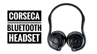Cheap and Best Bluetooth Headset Review In Hindi Corseca Bluetooth Headset Kaizen