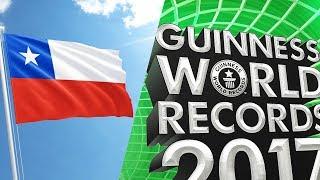 10 RECORDS GUINNESS chilenos que debes conocer