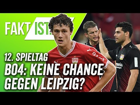 Fakt ist..! Kölns Chance und Bayern mit Kantersieg? Bundesliga Vorschau 12. Spieltag 17/18
