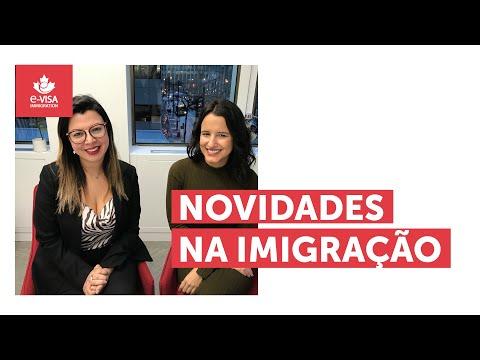 Novidade: Rural and Northern Immigration Pilot Program - Imigre para o Canadá
