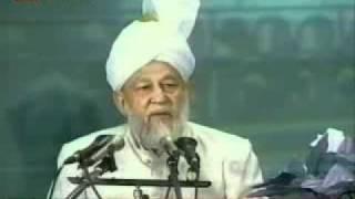 Why Muslim Ummat is divided - Ahmadiyya Khalifa answers