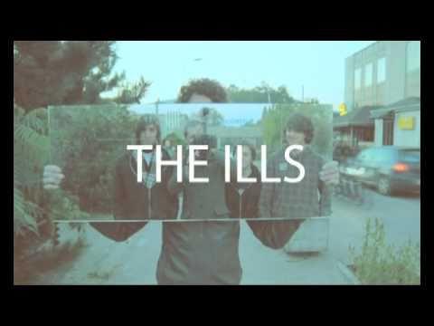 Hudobné úlety: THE ILLS