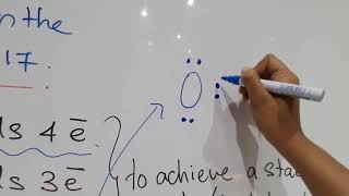 Covalent Bond (Intro& Lewis Structure)