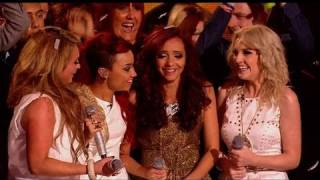 Little Mix sing their winning single - The X Factor 2011 Live Final (Full Version)