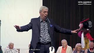 40 Forum Humanum Mazurkas - Aleksander Czajkowski - Ładysz