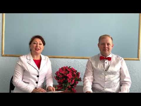 Праздничный выпуск «Осенний букет поздравлений», посвящённый Дню учителя.