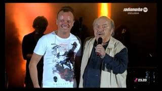 Gigi D' Alessio @ Arena della Vittoria Bari - Radionorba TV *Parte 7 - Tatangelo & Lino Banfi