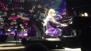 Elton John - Saturday Night's Alright (Liverpool Arena 14/06/16)