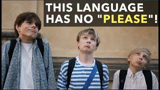This Language Has No