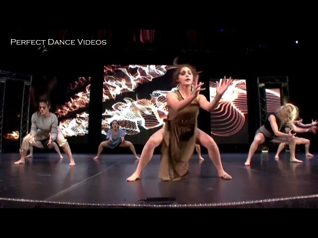 Dope. Mather Dance Company @ SS Anaheim 2014