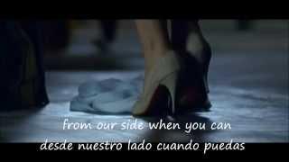 Portishead - Glory Box - Subtitulada & Lyrics