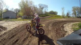 Hurricane Hills Motocross/Mazeppa MN mx