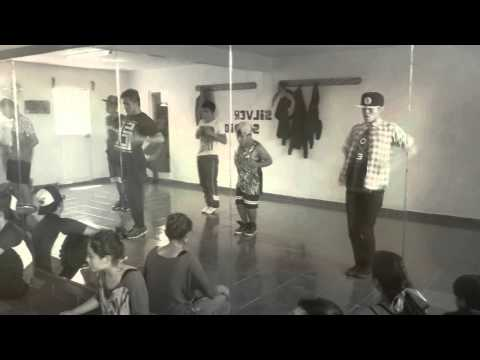 Silver Company -Audiciones 2014
