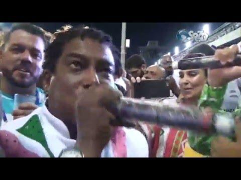 Desfile das Campeãs RJ 2016: Mangueira Campeã