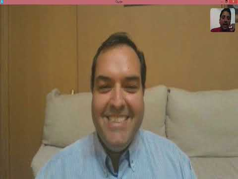 Entrevista al Camarada Alejandro Cao de Benós Único Representante Occidental de RPDC